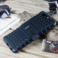 Olixar ArmourDillo Huawei P10 Skyddsskal - Svart