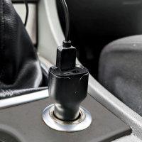 Olixar High Power Samsung Galaxy S8 KFZ Ladegerät