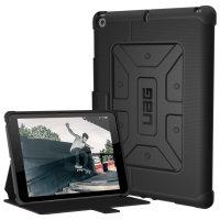 UAG Metropolis Rugged iPad Air Wallet Case - Black
