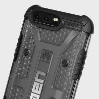 UAG Plasma Huawei P10 Plus Skal - Glaciär / Svart