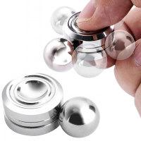 MagnaBall Centrifugal Fidget Spinner Tricks Toy