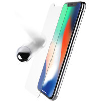 OtterBox Alpha iPhone X Glass Screen Protector