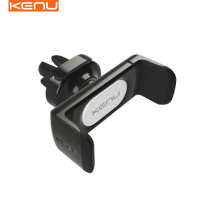 Support voiture Kenu Airframe Pro Universel grille d'aération – Noir