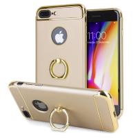 Olixar XRing iPhone 8 Plus / 7 Plus Finger Loop Case - Gold