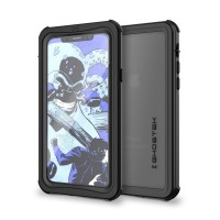 Ghostek Nautical Series iPhone X Waterproof Case - Black