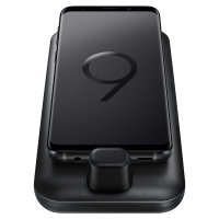 Official Samsung DeX Pad Galaxy S9 / S9 Plus Display Dock - Black