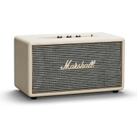 Marshall Stanmore Universal Bluetooth Speaker - Cream