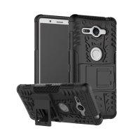 Olixar ArmourDillo Sony Xperia XZ2 Compact Protective Case - Black