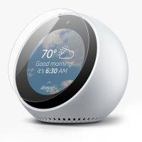 Olixar Amazon Echo Spot Tempered Glass Screen Protector