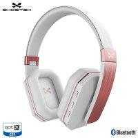 Ghostek SoDrop 2 Premium Bluetooth Headphones - Rose Gold