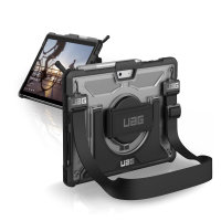 UAG Plasma Microsoft Surface Go Rugged Case - Ice