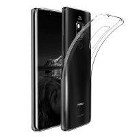 Olixar Ultra-Thin Huawei Mate 20 Case - Transparant