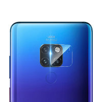 Olixar Huawei Mate 20 Tempered Glass Camera Protectors - Twin Pack