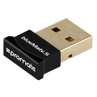 Promate Mini USB Kabelloser Bluetooth Smart Adapter