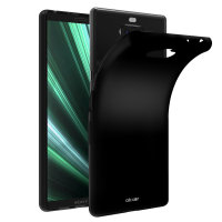 Funda Sony Xperia 10 Plus Olixar FlexiShield - Negra