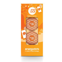 Energydots EMF Radiation Protection smartDOT - Twin Pack