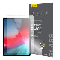 "Olixar iPad Pro 11"" 2018 Tempered Glass Screen Protector"