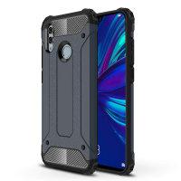 Olixar Delta Armour Protective Huawei P Smart 2019 Case - Slate Blue