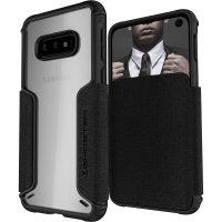 Ghostek Exec 3 Samsung Galaxy S10e Wallet Case Black