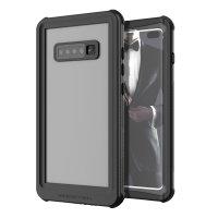 Ghostek Nautical Samsung Galaxy S10 Plus Waterproof Case - Black