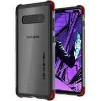 Ghostek Covert 3 Samsung Galaxy S10 Plus Case - Black