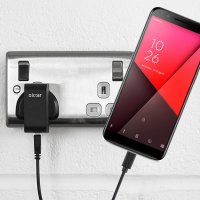 High Power Vodafone Smart N9 Wall Charger & 1m Cable
