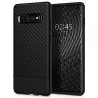 Funda Samsung Galaxy S10 Plus Spigen Core Armor  - Negro