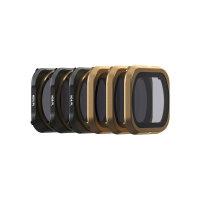 PolarPro Mavic 2 Pro Cinema Series Shutter Collection - 6 Pack