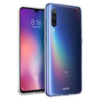 Olixar Ultra-Thin Xiaomi Mi 9 Case - 100% Clear