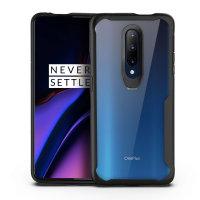 Olixar NovaShield OnePlus 7 Pro Hülle - Schwarz