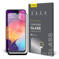 Olixar Samsung Galaxy A30 Tempered Glass Screen Protector