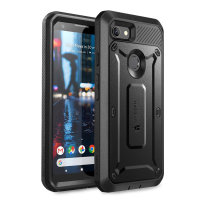 i-Blason UB Pro Case For Google Pixel 3A XL Black