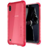 Ghostek Covert 3 Samsung Galaxy A10 Case - Rose