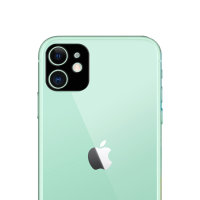 Olixar iPhone 11 Pro Max Tempered Glass Camera Protectors - Twin Pack