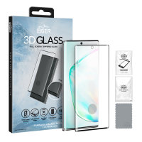 Eiger 3D Samsung Galaxy Note 10 Plus Glass Screen Protector - Clear