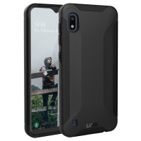 UAG Scout Samsung Galaxy A10 Protective Case - Black