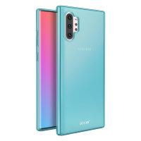 Olixar FlexiShield Samsung Galaxy Note 10 Plus Gel Case - Blue