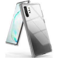 Ringke Fusion Samsung Galaxy Note 10 Plus Case - Clear