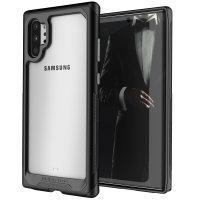 Ghostek Atomic Slim 3 Samsung Galaxy Note 10 Plus Case - Black
