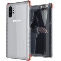 Ghostek Covert 3 Samsung Galaxy Note 10 Plus Case - Clear