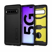 Spigen Tough Armor Samsung Galaxy S10 5G Case - Black