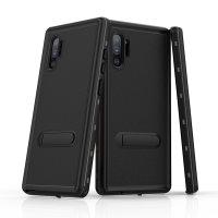 Olixar Terra 360 Samsung Galaxy Note 10 Protective Case - Black