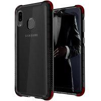 Ghostek Covert 3 Samsung Galaxy A30s Case - Smoke