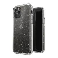 Speck Presidio iPhone 11 Pro Bumper Case - Clear / Glitter