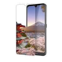 Eiger 2.5D Nokia 2.2 Glass Screen Protector - Clear