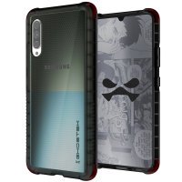 Ghostek Covert 3 Samsung Galaxy A90 5G Case - Smoke