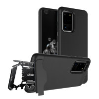 Olixar X-Ranger Samsung Galaxy S20 Ultra Case - Black