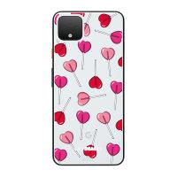 LoveCases Google Pixel 4 Gel Case - Lollypop