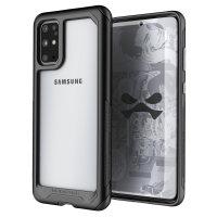 Ghostek Atomic Slim 3 Samsung Galaxy S20 Plus Case - Black