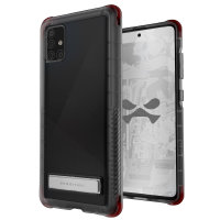 Ghostek Covert 4 Samsung Galaxy A51 Case - Black